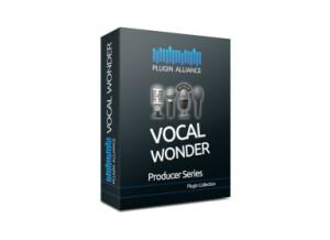 Plugin Alliance Vocal Wonder