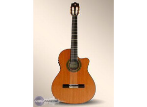Alhambra Guitars 9P CW