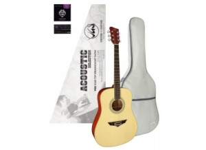 VGS Acoustic Selection Mistral Pack