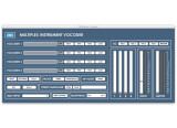 Multiplex Vocoder available for Windows