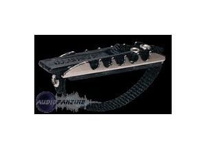 Dunlop Advanced Guitar Capo 11C