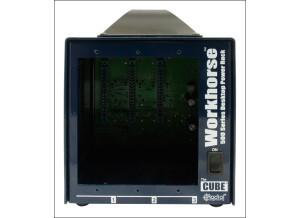 Radial Engineering Cube