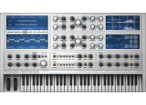 Tone2 launches the Nemesis FM Synth