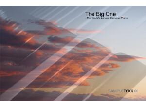Sampletekk TBO (The Big One)