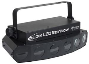 JB Systems Super LED Rainbow