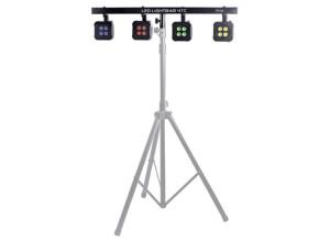 JB Systems LED Lightbar 4TC