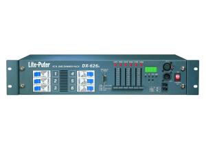 JB Systems DX-626A