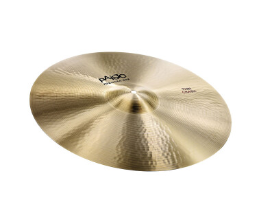 Paiste Formula 602 Thin Crash 18''