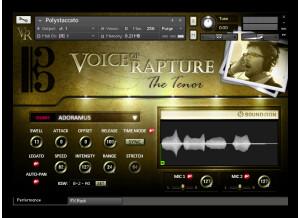 Soundiron Voice of Rapture : The Tenor