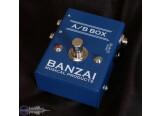 Banzai A/B Box