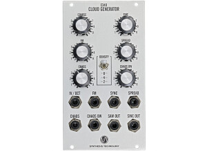 Synthesis Technology E340 Cloud Generator