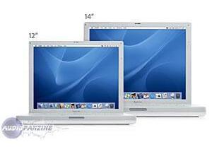 Apple IBOOK G4 800 MHZ