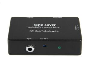 Rjm Music Technologies Tone Saver