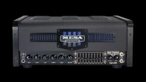 Mesa Boogie Bass Strategy Eight:88