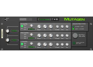 AirRaid Audio Mutagen RE