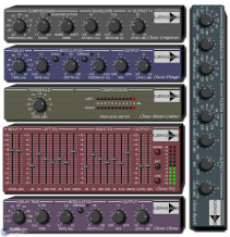 Kjaerhus Audio Classic Series [Freeware]
