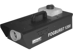 Power Lighting Fogburst 1200