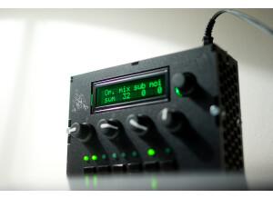 Mutable Instruments Shruthi-1 Dual SVF