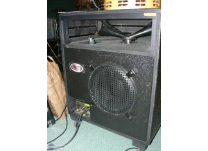 Speakeasy Vintage Music RoadBox III Combo (with preamp built in)