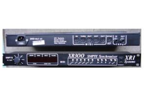 Xri XR300 synchroniser