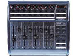 BCF 2000 et Studio One