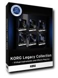 La Korg Legacy Collection à moitié prix