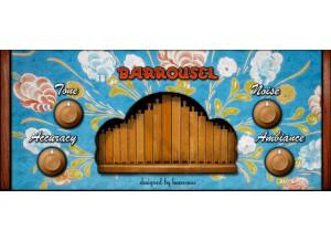 Boscomac Barrousel