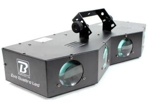 BoomToneDJ Evo Quattro LED