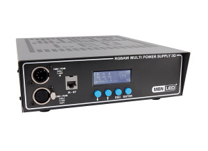 Proled RGBAW Multi Power Supplies 3G