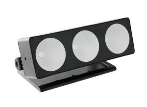 Eurolite LED CBB-3 COB RGB 3x15W