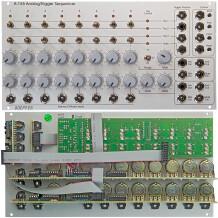 Doepfer A-155 Analog/Trigger Sequencer
