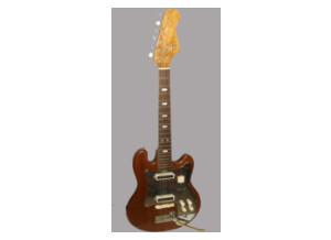 Kent Guitars model #630 Las Vegas