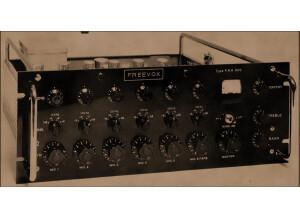Freevox PMR 600