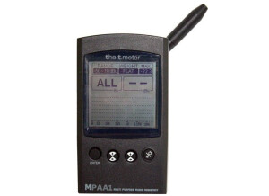 The T.meter MPAA1