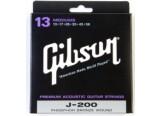 Gibson J-200 Phosphor Bronze Acoustic Guitar