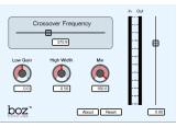 Boz Digital Labs Mono Bass