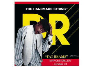 Dr Strings Fat-Beams