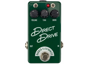 Barber Direct Drive Compact