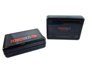 PowerBus The PowerBus