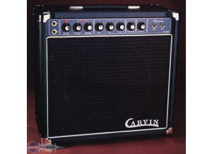 Carvin X60