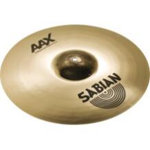 Sabian AAX X-Plosion Fast Crash 18''