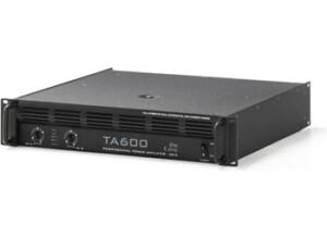 The t.amp TA600 Mk X