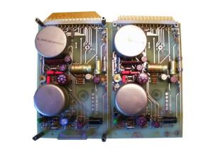 Telefunken / Siemens v672d