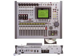 Roland VS-2000 CD