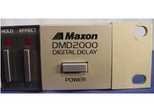 Maxon DMD2000