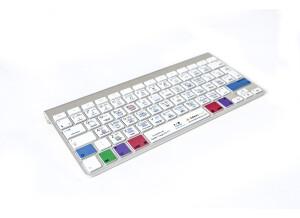 Editors Keys Logic Pro X Wireless Keyboard