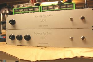 Lightning Boy Audio VOG - Voices of the Gods