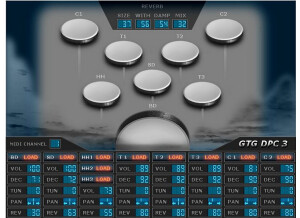 GTG Synths DPC3