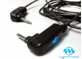 The LightLead analog audio optical cable is out