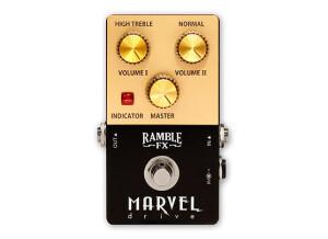 Ramble FX Marvel Drive